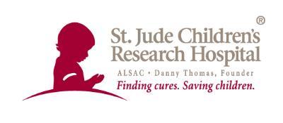 ALSAC/St. Jude Children`s Research Hospital